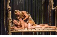 Gledat ćemo na Virkasu: Tarzan, HNK Zadar