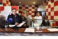 Mlinarić: Nismo prodavali kebab zaraženog mesa. Podmeću Tolušiću, mi smo kolat...