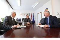 Župan Andrović: Odlična suradnja s HGK – Županijskom komorom Virovitica