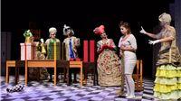 U četvrtak generalna proba, a u petak premijera predstave za odrasle Victor i djeca na vlasti, Kazališta lutaka Zadar i Kazališta Virovitica