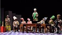 Kazališna kritika Olge Vujović, predstava  Victor l djeca na vlasti: Snaga unikuma