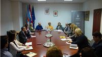 Poslovni susret s predstavnicima banaka i razvojnim agencijama Vidra i VTA