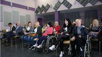 Predstavljen EU projekt Usluge osobne asistencije III