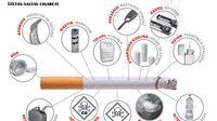 Povodom Dana bez duhanskog dima u Virovitičko-podravskoj županiji Zavod za javno zdravstvo 5. ožujka 2019. organizira Dan otvorenih vrata