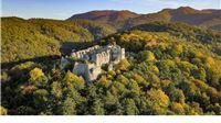 Srednjovjekovna utvrda Ružica grad ide u obnovu