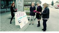Udruga SOS čestitala 8. ožujka i podsjetila na položaj žena u društvu