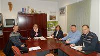 Nadzorni odbor obavio pregled materijalno-financijskog poslovanja Obrtničke komore u 2018.