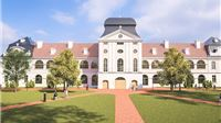 Predstavljanje vizualnog identiteta Dvorca Pejačević i Gradskog parka kao turističke destinacije u četvrtak, 14. ožujka