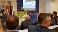 Gospodarski forum  24. Viroexpa: Republika Slovenija – zemlja partner