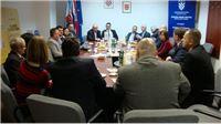 Tradicionalni poslovni susret predstavnika gospodarskih i trgovačko-industrijskih komora iz zemalja sudionica sajma