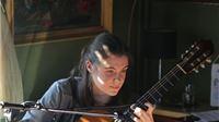 Lucija Rako: Gitaru kao životni poziv izabrala sam upisom u srednju školu