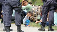 BORIS PAVELIĆ Šuljanje represije