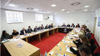 Zajednica županija: Jačanjem međunarodne suradnje do ravnomjernijeg regionalno...