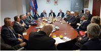 Susret komora i predstavnika sajmova iz Hrvatske, BiH, Srbije, Mađarske, Austrije i Španjolske