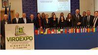 Gospodarski forum: Republika Slovenija – zemlja partner 24. Viroepa 2019