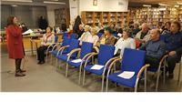 Izložba i predavanje Austrijskoga kulturnoga foruma Zagreb u virovitičkom ogranku Matice hrvatske: veliki pljesak i suza ganuća