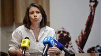 BORIS PAVELIĆ Svi su strašljivci, izuzev Katarine Peović iz Radničke fronte