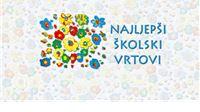 Natječaj za projekt Najljepši školski vrtovi za 2019. godinu