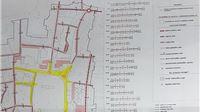 Novi urbanistički plan Uređenja središta Virovitice predviđa daljnje rušenje stabala, potpunu betonizaciju zelenih površina i pogodovanje trima građevinskim poduzetnicima