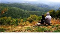Papuk - turistički hit na kontinentu