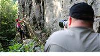 Parka prirode Papuk - foto natječaj u povodu obilježavanje 20 obljetnice osnutka