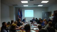 U HGK – Županijskoj komori Virovitica održano predavanje o zakonskoj regulativi prijevoza u cestovnom prometu