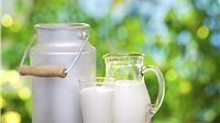 Hrvatska će izvoziti mlijeko i mliječne proizvode u Kinu