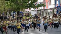 U nedjelju zatvoren promet u središtu grada zbog održavanja utrke Virovitica ...