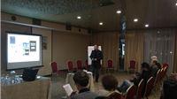 """Knjiga Siniše Brlasa """"Psihologija ovisnosti"""" predstavljena i u Bosni i Hercegovini"""