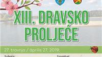 Danas u Sopju 13. Dravsko proljeće
