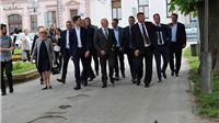 HDZ predstavio program i dio kandidata za EU izbore