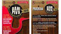 U petak i subotu Daruvarski dani piva