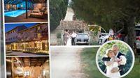 Još jedan Telegramov ekskluziv: Tolušić je imao svadbu na najskupljem imanju u...