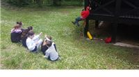 Održana edukacija ponašanja u prirodi za učenike slatinskih osnovnih škola