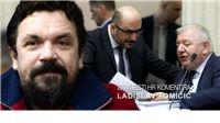 Ladislav Tomičić na RTL: Ispitajte Đakiću porijeklo imovine, da vidimo od čega...