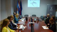 HGK – Županijska komora Virovitica: Posjeta predstavnika Ministarstva financija Srbije – Uprave za duhan