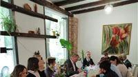 Strukovna grupa turizma HGK – Županijske komore Virovitica: Omisliti turističk...