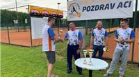 "Dario Margeta pobjednik turnira ""Pozdrav Aci"" 2019"