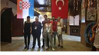 Kazalište Virovitica s Kaštankom u Turskoj na Međunarodnom festivalu za djecu i mlade