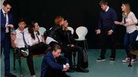 U petak u Kazalištu Virovitica hrvatska praizvedba predstave DNK Dennisa Kellyja u režiji Petra Kaumova