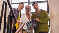 Virovitička premijera filma Ljubomira Kerekeša Ufuraj se i pukni u petak 21. lipnja