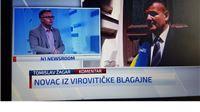 Tomislav Žagar na N1: Pročelnik Palm imao vrlo malo manevarskog prostora da na...