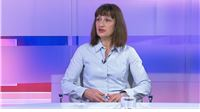 Ivanka Toma na N1 televiziji: Previše je što glavni državni odvjetnik šuti o s...