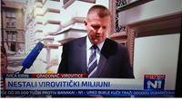 Marinko Jurasić u Večernjaku: Tko je otkrio kockara, 'šerif' ili policija?