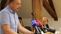 Dražen Kurečić na Gradskom vijeću: Sudeći po slučaju Virovitice pronevjera jav...