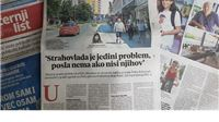 """Velika reportaža o Virovitici u Večernjem: """"Strahovlada je jedini problem, nem..."""