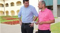 Grmoja: Ako je gradonačelnik Ivica Kirin optužio svog pročelnika da je odgovar...