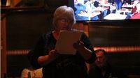 Posljednja ovosezonska Roklicerova večer posvećena je Biljani Kovačević  i njenoj knjizi CugAnno 2018