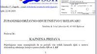 Slobodarska stranka kazneno prijavila Ivicu i Sanju Kirin, Vesnu Grbac, Ivanu ...