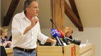 Siniša Prpić: Kirin želi dodatno trošenje novaca  građana Virovitice. HSPD je apsolutno protiv ovakve odluke
